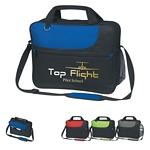Promotional Messenger Bags: Customized Sporty Messenger Bag