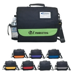 Promotional Messenger Bags: Customized Business Messenger Bag