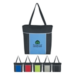 Promotional Tote Bags: Customized Metro Tote Bag