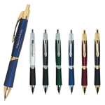 Promotional Metal Pens: Customized The Signature Retractable Pen