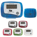 Promotional Pedometers: Customized Pedometer Step Counter