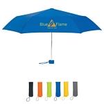 Promotional Umbrellas: Customized Bella 39 Umbrella with Case