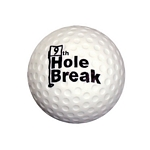 Promotional Stress Relievers: Customized Golf Ball Stress Relievers
