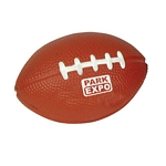 Promotional Stress Relievers: Customized Football Stress Relievers
