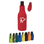 Promotional Koozies: Customized Bottle Buddy Can Cooler