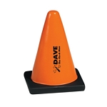 Promotional Stress Relievers: Customized Cone Stress Relievers