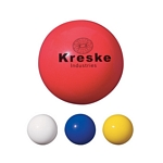 Promotional Stress Relievers: Customized Shiny Ball Stress Reliever