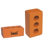 Promotional Stress Relievers: Customized Brick Stress Relievers