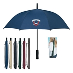 Promotional Umbrellas: Customized 43 Arc Umbrella
