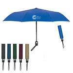 Promotional Umbrellas: Customized 43 Arc Telescopic Folding Automatic Umbrella