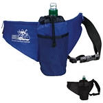Promotional Fanny Packs: Customized Water Bottle Fanny Pack