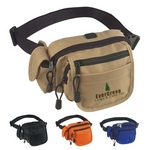 Promotional Fanny Packs: Customized All-in-One Electronic Friendly Fanny Pack