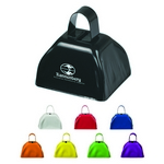 Promotional Bells: Customized Small Cow Bell