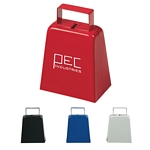 Promotional Bells: Customized Large Cow Bell