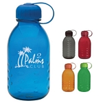 Promotional Sports Bottles: Customized 32 oz. Polycarbonate Water Jug Water Bottle