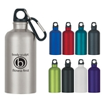 Promotional Metal Sports Bottles: Customized 17 oz Stainless Steel Bike Bottle