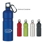 Promotional Metal Sports Bottles: Customized 25 oz Stainless Steel Sport Bottle