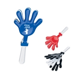 Promotional Noise Makers: Customized Applause Hand Shape Clapper
