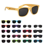 Promotional Sunglasses: Customized Malibu Sunglasses