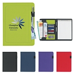 Promotional Padfolios: Customized Ripstop 8-1-2 x 11 Portfolio