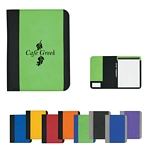 Promotional Padfolios: Customized Non-Woven Large Padfolio