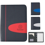 Promotional Padfolios: Customized Eclipse 8 1-2 x 11 Portfolio
