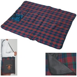Promotional Blankets: Customized Picnic Blanket