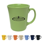 Promotional Ceramic Mugs: Customized 14 oz. The Bahamas Coffee Mug