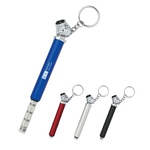 Promotional Tire Gauges: Customized Mini Tire Gauge Key Chain