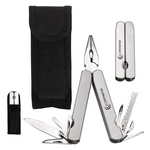 Promotional Tool Kits: Customized Multi-Function Tool in Case