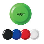 Promotional Flying Disc: Customized 5 Discus - Promotional Mini Flyers