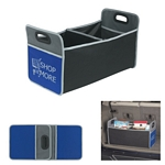 Promotional Car Organizers: Customized Large Trunk Organizer