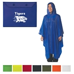 Promotional Ponchos: Customized Adult Poncho