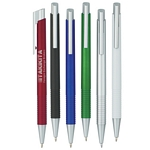 Promotional Plastic Pens: Customized Promo Retractable Pen