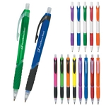 Promotional Plastic Pens: Customized The Saturn Pen