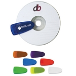 Promotional CD Cleaners: Customized Imprinted CD Cleaner