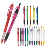Promotional Plastic Pens: Customized Easy Retractable Pen