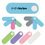 Promotional Manicure Kits: Customized 4 In 1 Mini Nail File