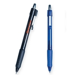 Promotional Plastic Pens: Customized Retractable Gel Ink Promotional Pen