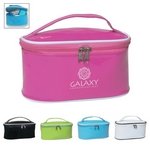 Promotional Toiletry Bags: Customized PVC Cosmetic Bag