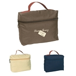 Promotional Toiletry Bags: Customized Cosmo Bag