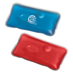 Promotional Hot & Cold Packs: Customized Reusable Hot and Cold Pack