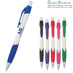Global Sourcing Rumba Promotional Pen