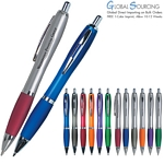Global Sourcing Satin Pen