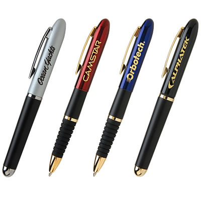 Customized Pens: Putman Executive Pen
