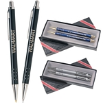 Customized Pen: Junior Pen and Pencil Gift Set
