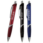 Customized Pen: Whitecap Laser Engraved Pen