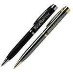 Customized Pen: Amesbury Executive Pen