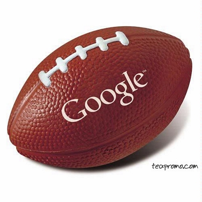 Promotional Football Stress Ball - Promotional Products