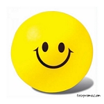 Promotional Smiley Face Stress Ball - Promotional Products